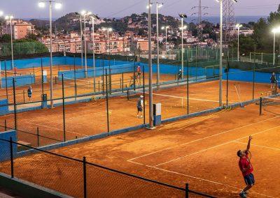 Club Tenis Málaga