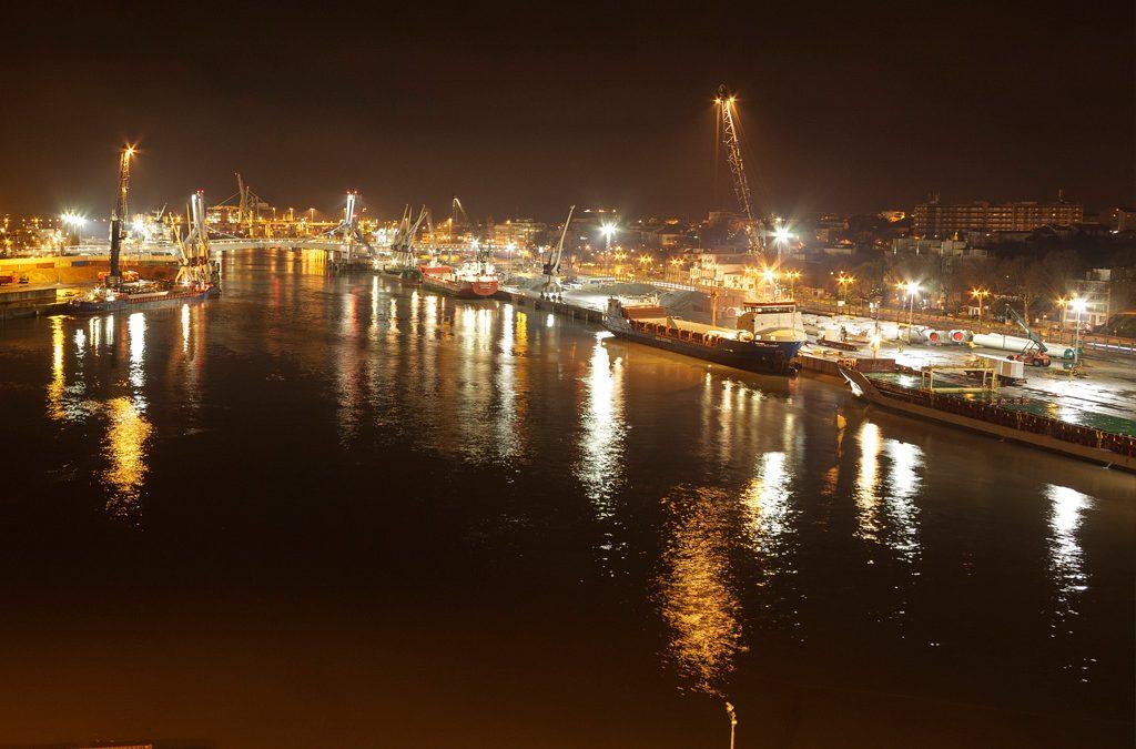 Puerto de Oporto