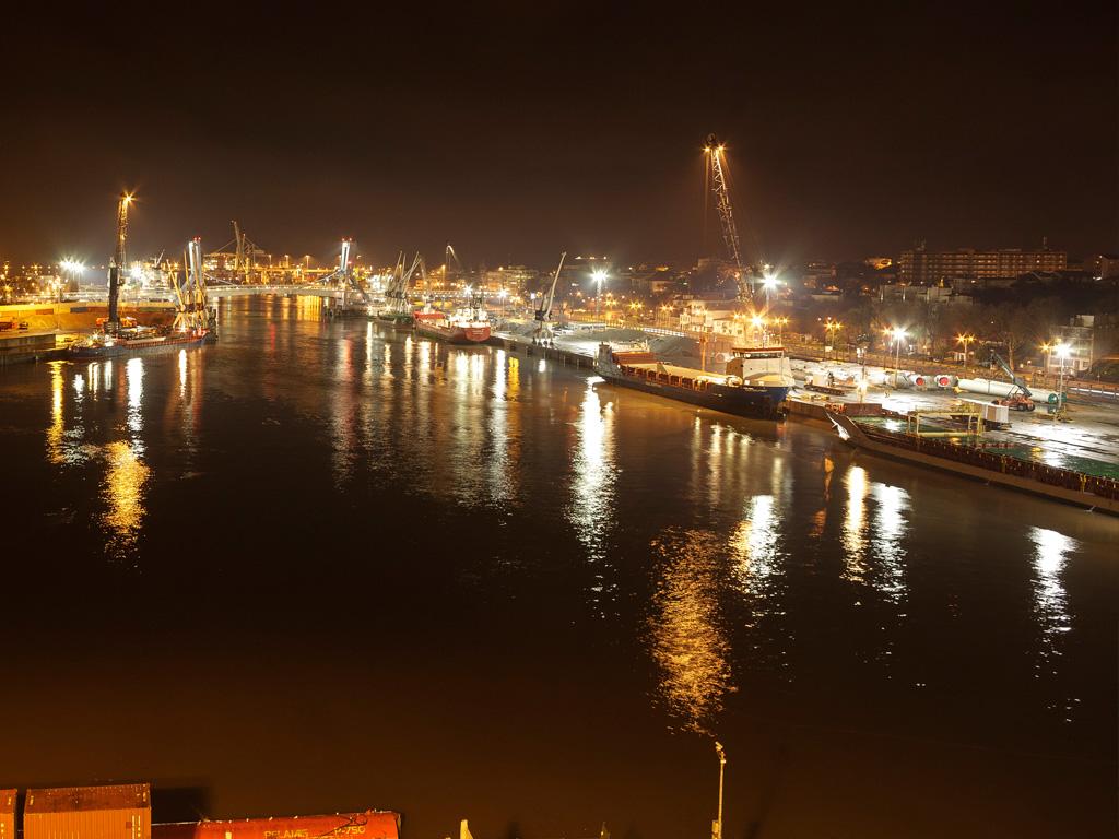 Andled - Puerto de Porto