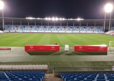 Juegos del Mediterráneo Stadium