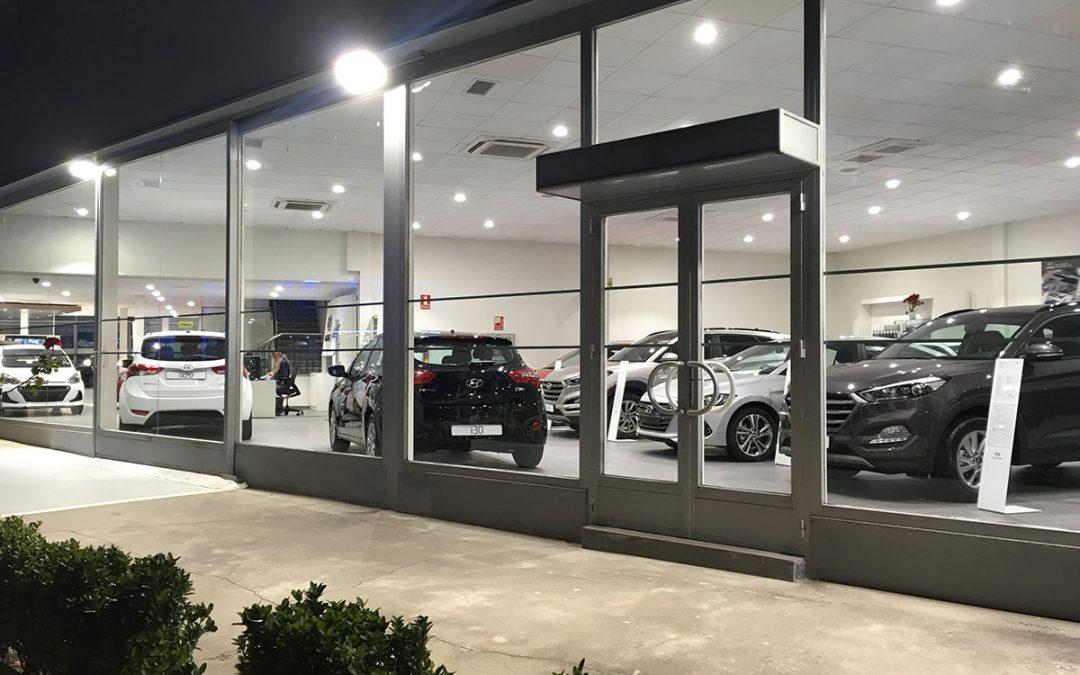 Concesionario Hyundai Córdoba