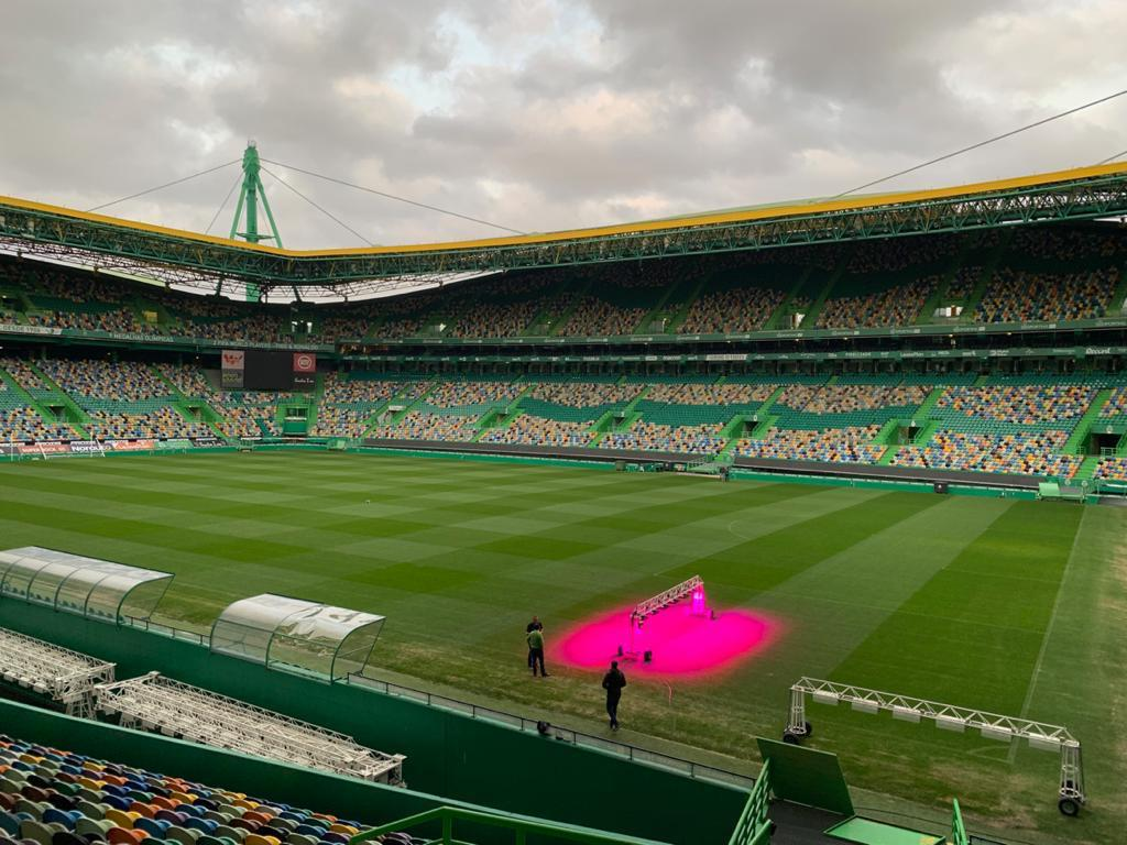 Andled - Sporting de Lisboa