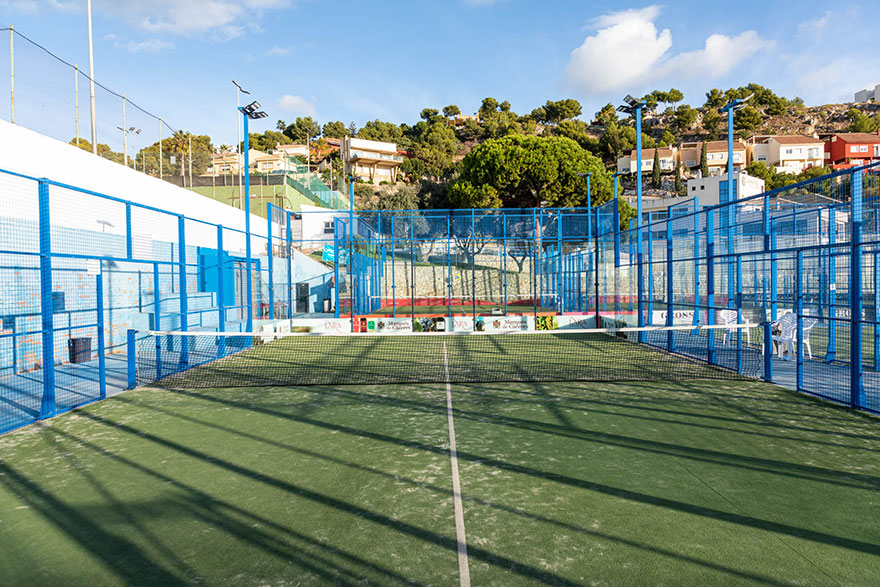 Andled - Tenis Málaga
