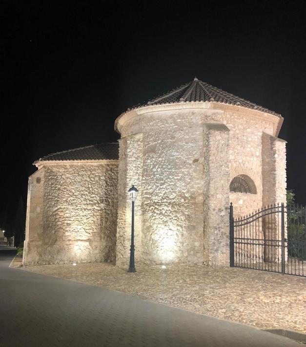 Andled - Iglesia Villarta