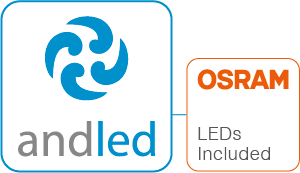 Andled-Osram