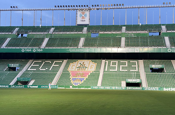 Andled - Elche CF