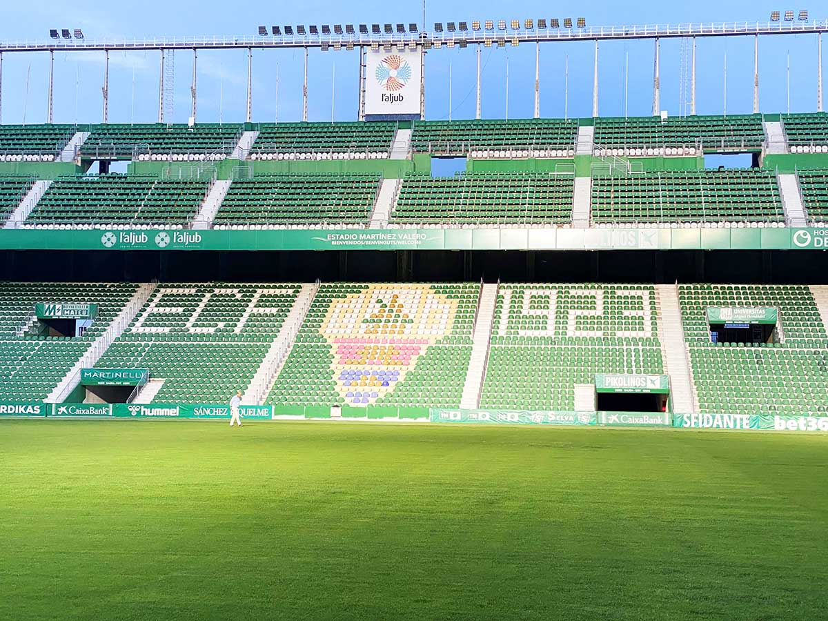 Andled - Elche