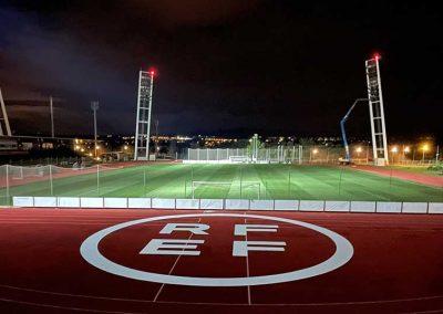 Ciudad deportiva de Las Rozas